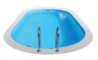 Luxury House - иконка «бассейн» в Выселках