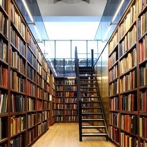 Библиотеки Выселок