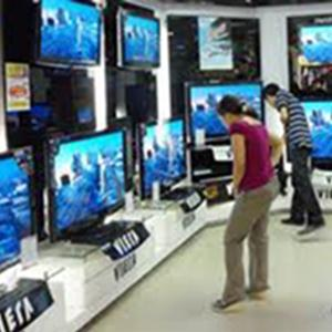 Магазины электроники Выселок