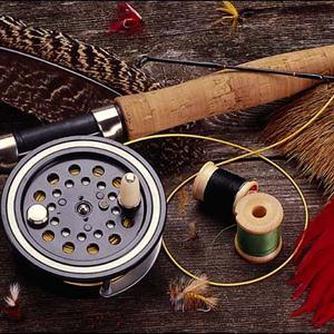 Охотничьи и рыболовные магазины Выселок