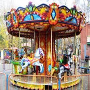 Парки культуры и отдыха Выселок