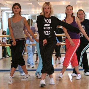 Школы танцев Выселок