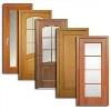 Двери, дверные блоки в Выселках