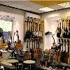 Музыкальные магазины в Выселках