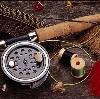 Охотничьи и рыболовные магазины в Выселках