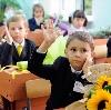 Школы в Выселках