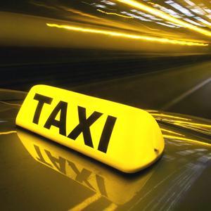 Такси Выселок