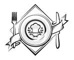 Luxury House - иконка «ресторан» в Выселках