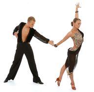 Вэлданс - иконка «танцы» в Выселках